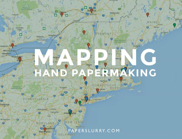 handpapermakingmap