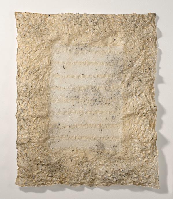 Susan Warner Keene - Paper Art