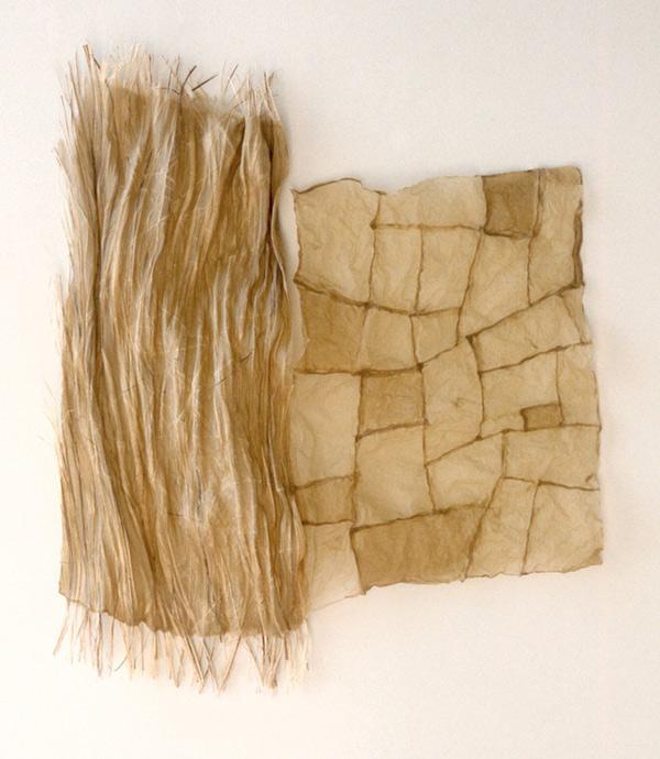 Susan Warner Keene - Handmade Paper Artist