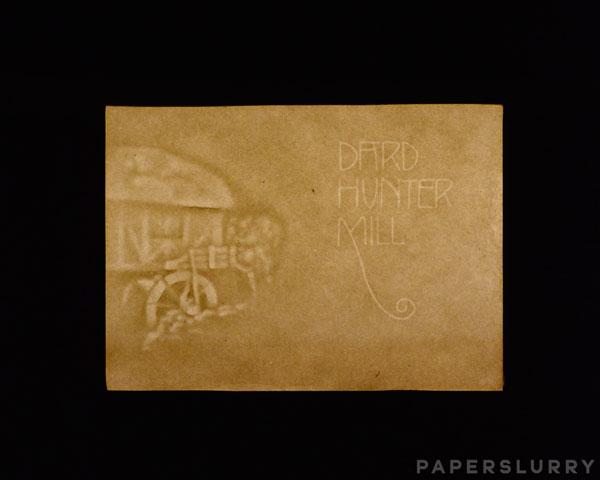 paper watermark